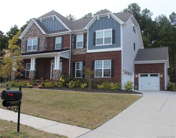 14103 Derby Farm Lane, Charlotte, NC 28278 (#3674801) :: Homes with Keeley | RE/MAX Executive