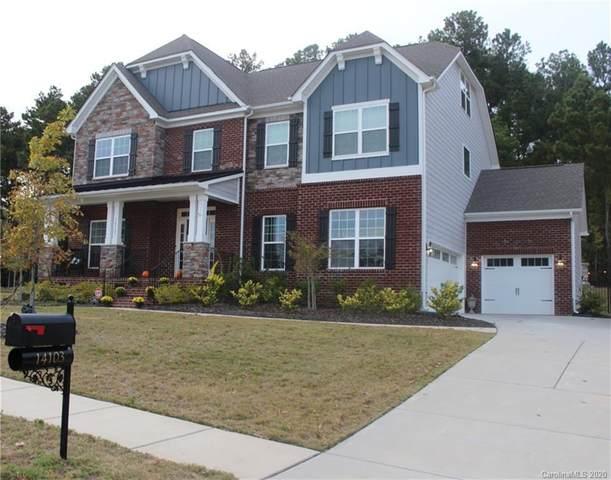 14103 Derby Farm Lane, Charlotte, NC 28278 (#3674801) :: MOVE Asheville Realty
