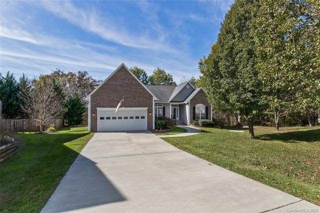 414 Silo Drive, Asheville, NC 28806 (#3674802) :: MOVE Asheville Realty