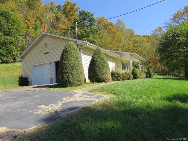 753 Bolens Creek Road, Burnsville, NC 28714 (#3674817) :: BluAxis Realty