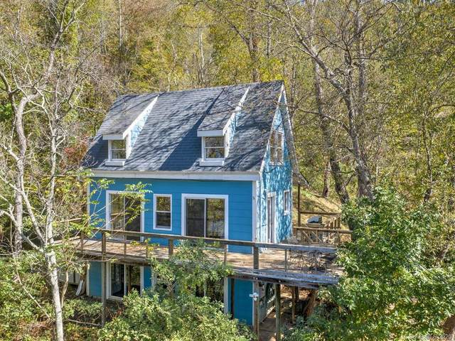 67 Moondust Drive #4, Waynesville, NC 28786 (#3674838) :: Austin Barnett Realty, LLC