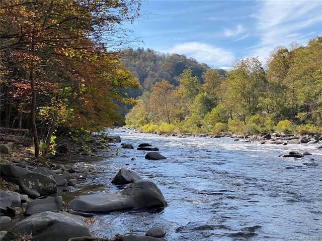 000 Leeward Lane, Green Mountain, NC 28740 (#3674852) :: Robert Greene Real Estate, Inc.