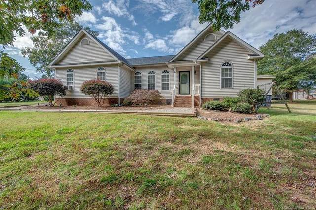 3711 Mitchem Road, Gastonia, NC 28054 (#3674855) :: LePage Johnson Realty Group, LLC