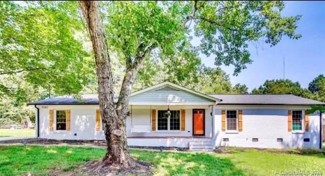 8901 Robinson Church Road, Charlotte, NC 28215 (#3674873) :: MOVE Asheville Realty