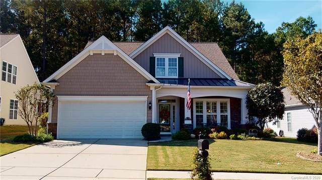 2401 Edward Lane, Indian Land, SC 29707 (#3674886) :: LePage Johnson Realty Group, LLC