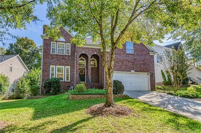 6239 Oxwynn Lane, Charlotte, NC 28270 (#3674900) :: High Performance Real Estate Advisors