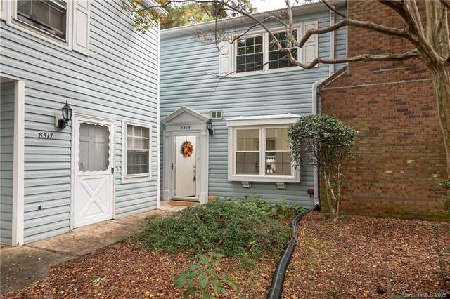 8519 Pine Thicket Court #16, Charlotte, NC 28226 (#3674905) :: Carolina Real Estate Experts