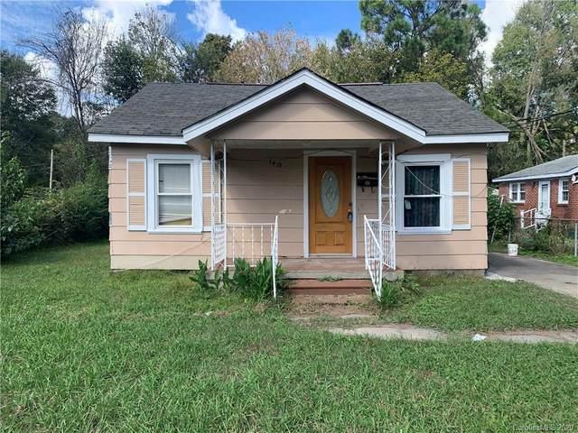 1410 Flint Hill Street, Rock Hill, SC 29730 (#3674913) :: High Performance Real Estate Advisors