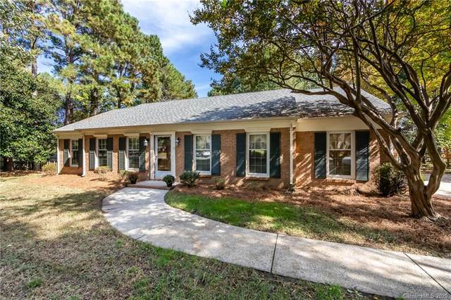2130 Lawton Bluff Road, Charlotte, NC 28226 (#3674930) :: Caulder Realty and Land Co.