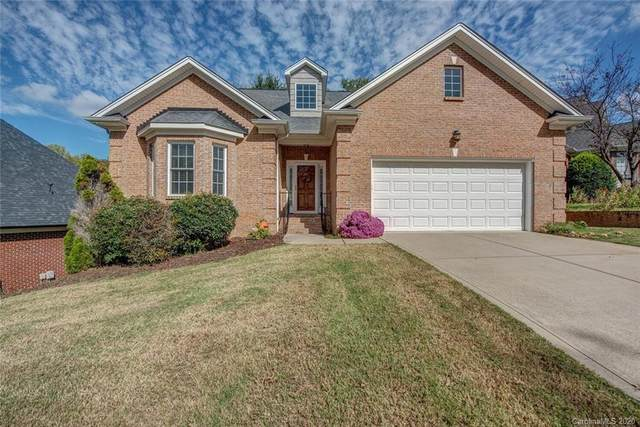 5428 Old Course Drive, Cramerton, NC 28032 (#3674945) :: Stephen Cooley Real Estate Group