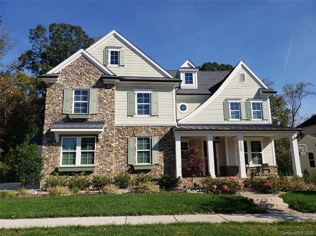 13505 Old Store Road, Huntersville, NC 28078 (#3674957) :: LePage Johnson Realty Group, LLC