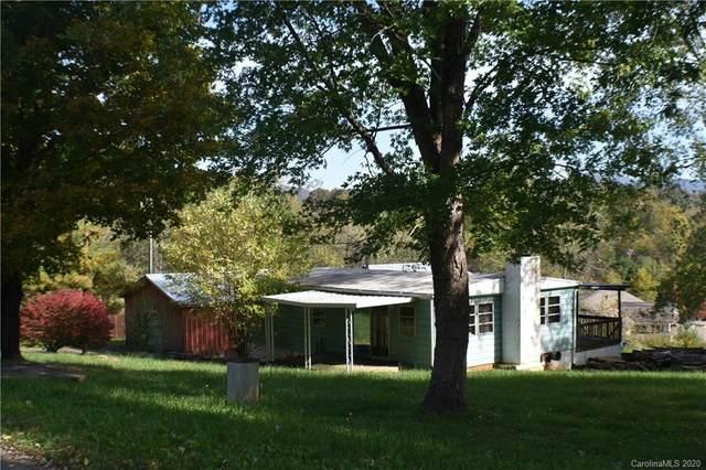 49 Trantham Road, Canton, NC 28716 (#3674963) :: MartinGroup Properties