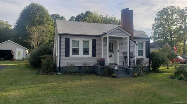 161 Parkwood Drive, Concord, NC 28027 (#3674974) :: LKN Elite Realty Group | eXp Realty