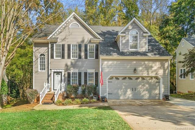 9526 Harris Glen Drive, Charlotte, NC 28269 (#3674981) :: NC Mountain Brokers, LLC