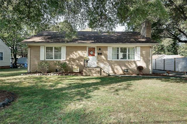 2804 Maryland Avenue, Kannapolis, NC 28083 (#3674987) :: High Performance Real Estate Advisors