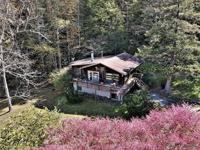 435 Peachtree Road, Cullowhee, NC 28723 (#3674997) :: LePage Johnson Realty Group, LLC