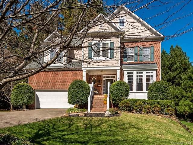 20608 Autumn Breeze Court, Cornelius, NC 28031 (#3675001) :: High Performance Real Estate Advisors