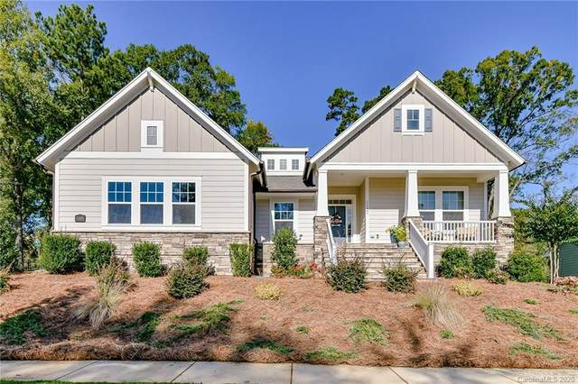 11409 Fullerton Place Drive, Huntersville, NC 28078 (#3675003) :: LePage Johnson Realty Group, LLC