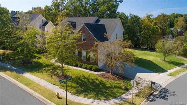 6406 Donnegal Farm Road, Charlotte, NC 28270 (#3675007) :: LePage Johnson Realty Group, LLC