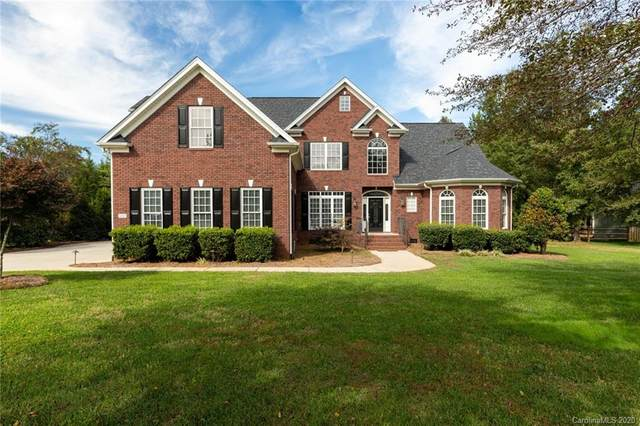 460 Harvest Moon Lane, Rock Hill, SC 29732 (#3675019) :: High Performance Real Estate Advisors