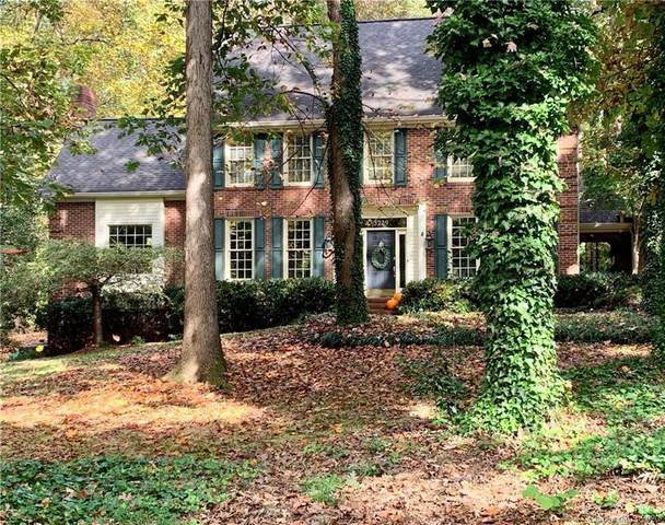 3229 Wentworth Street, Statesville, NC 28625 (#3675021) :: Carolina Real Estate Experts