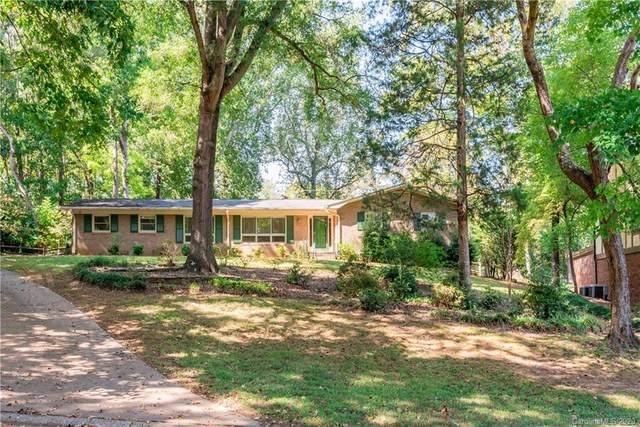 7044 Burlwood Road, Charlotte, NC 28211 (#3675030) :: High Performance Real Estate Advisors