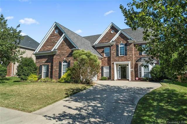 13230 Ashley Meadow Drive, Charlotte, NC 28213 (#3675044) :: Carver Pressley, REALTORS®