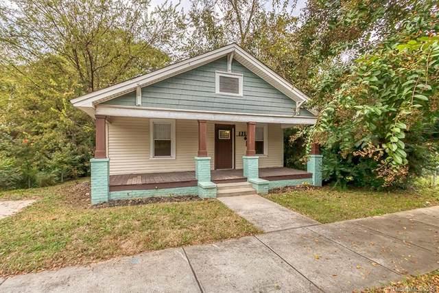 1711 Seigle Avenue, Charlotte, NC 28205 (#3675048) :: SearchCharlotte.com