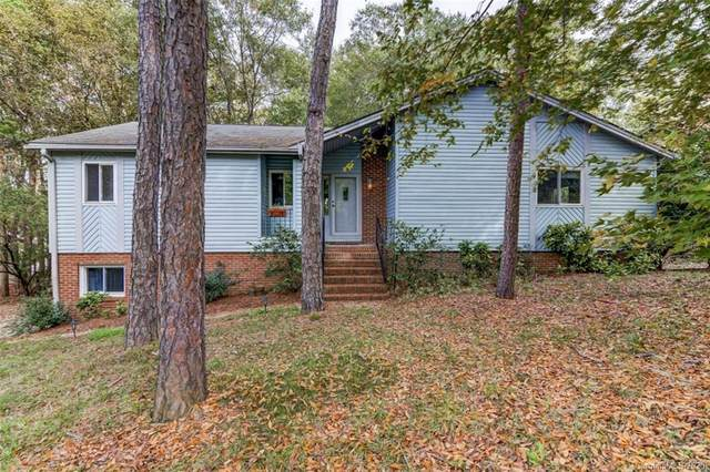11111 Winding Way Road, Charlotte, NC 28226 (#3675054) :: Stephen Cooley Real Estate Group