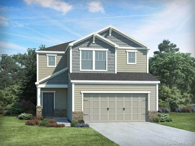 5008 Shadbush Road, Charlotte, NC 28215 (#3675056) :: LePage Johnson Realty Group, LLC