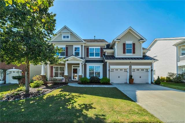 9439 Ardrey Woods Drive #37, Charlotte, NC 28277 (#3675058) :: The Elite Group