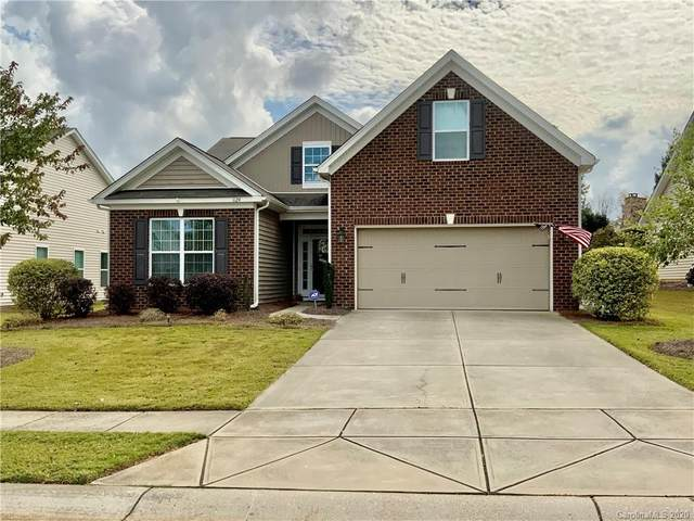 1124 Black Walnut Road, Clover, SC 29710 (#3675060) :: The Mitchell Team