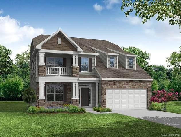 1305 Reidhaven Street Lot 74, Matthews, NC 28105 (#3675063) :: LePage Johnson Realty Group, LLC