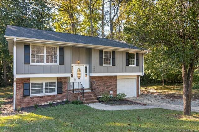 708 Sharon Drive, Waxhaw, NC 28173 (#3675066) :: Puma & Associates Realty Inc.