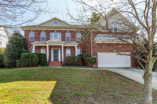 293 Montibello Drive, Mooresville, NC 28117 (#3675082) :: Homes with Keeley | RE/MAX Executive