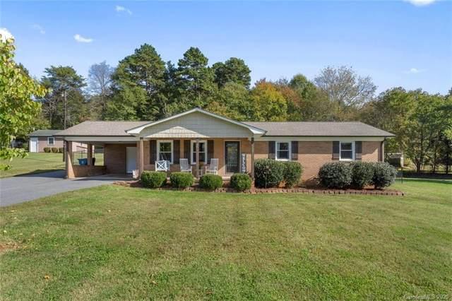 3924 Icard Street, Maiden, NC 28650 (#3675083) :: Carolina Real Estate Experts