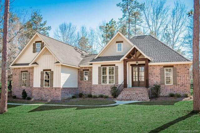 8596 Amandine Way, Terrell, NC 28682 (#3675088) :: Ann Rudd Group