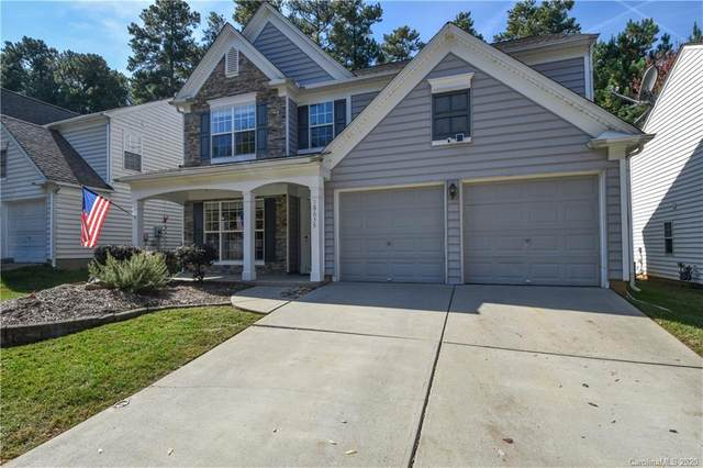 18635 Victoria Bay Drive, Cornelius, NC 28031 (#3675094) :: Caulder Realty and Land Co.