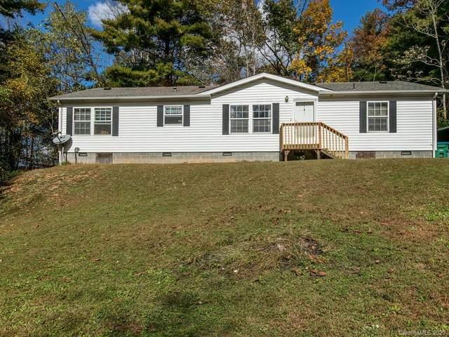 282 Gap Creek Road, Fletcher, NC 28732 (#3675100) :: Besecker Homes Team