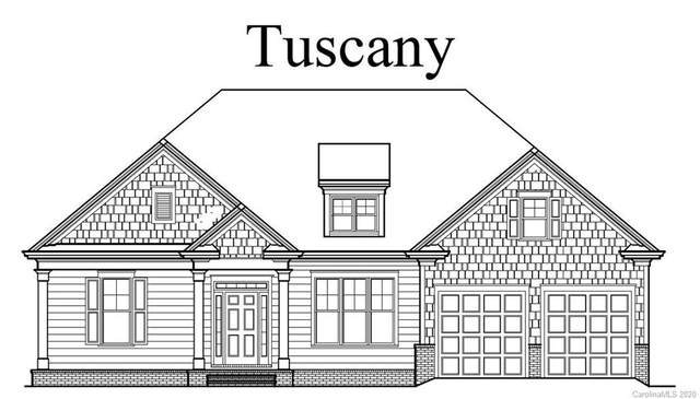 Lot 8 Kristen Lake Court, Charlotte, NC 28270 (#3675105) :: LePage Johnson Realty Group, LLC