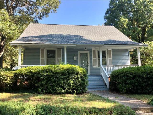 405 East Avenue, Kannapolis, NC 28083 (#3675108) :: Caulder Realty and Land Co.