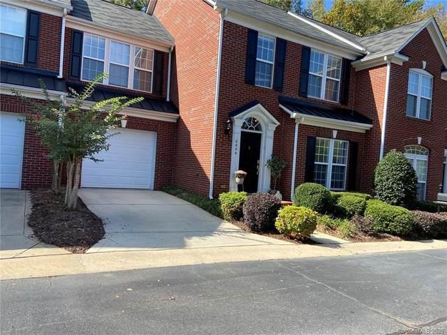 10404 Berkeley Woods Lane #23, Charlotte, NC 28277 (#3675109) :: Love Real Estate NC/SC