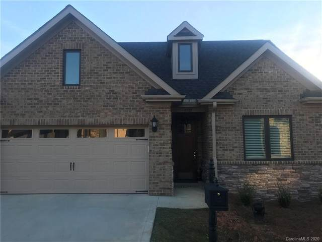 54 Spring Ridge Lane #54, Denver, NC 28037 (#3675111) :: Carver Pressley, REALTORS®