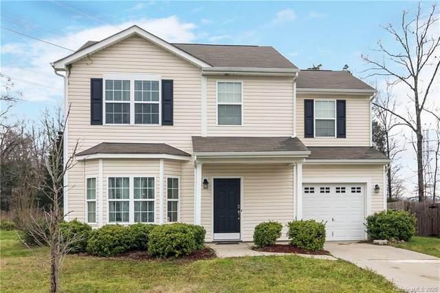 9309 Hamel Street, Charlotte, NC 28215 (#3675127) :: Carlyle Properties