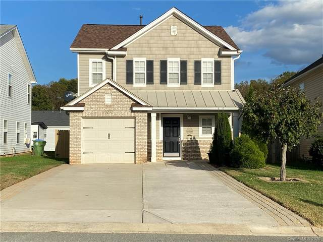 3232 Denali Court, Gastonia, NC 28054 (#3675130) :: LePage Johnson Realty Group, LLC