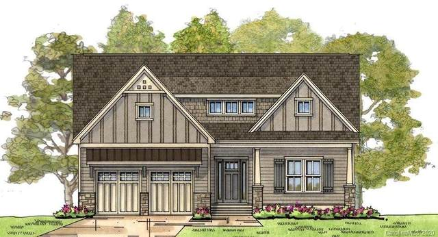 Lot 22 Preservation Drive, Fort Mill, SC 29715 (#3675134) :: High Performance Real Estate Advisors