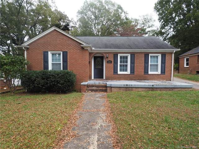 1106 8th Street NE, Hickory, NC 28601 (#3675140) :: Carolina Real Estate Experts