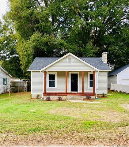523 Evelyn Avenue, Kannapolis, NC 28083 (#3675141) :: Stephen Cooley Real Estate Group