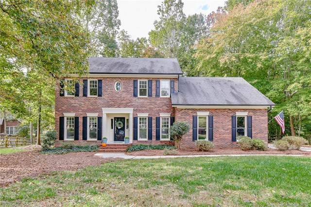 2657 Willowbrook Drive, Matthews, NC 28104 (#3675142) :: The Elite Group