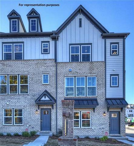 14134 Loyola Ridge Drive #57, Charlotte, NC 28277 (#3675153) :: Homes Charlotte